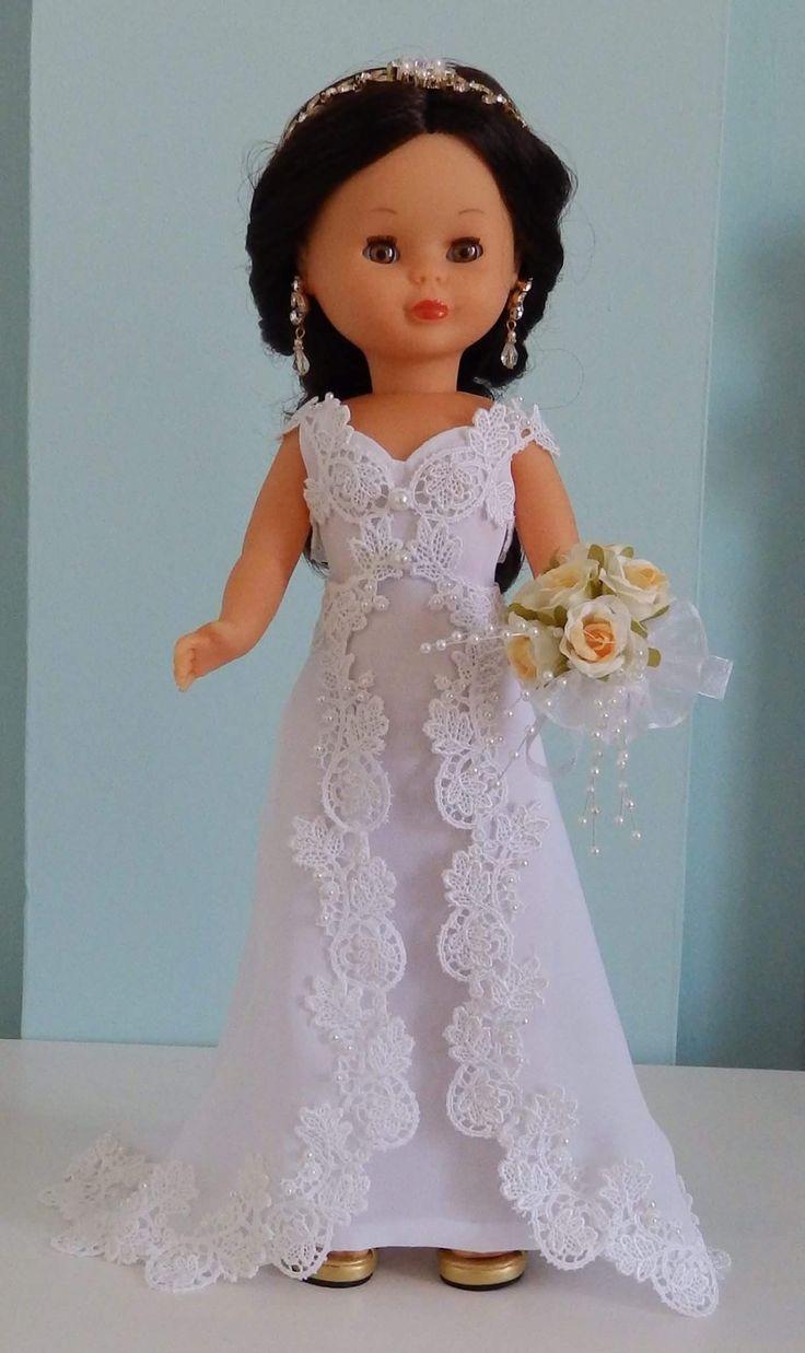 Mejores 56 imágenes de Mis vestidos para Nancy de famosa y otras ...