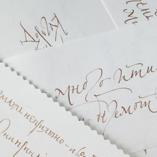 #каллиграфия #каллиграфия #calligraphy #cyrillic #workingSpace #рабочийМомент #рабочийСтол #handwriting  #письмо #sketches #эскизы #почерк #