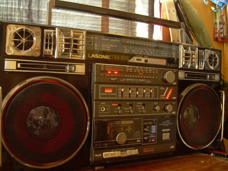17 Best Images About Boom Boxes On Pinterest Auction