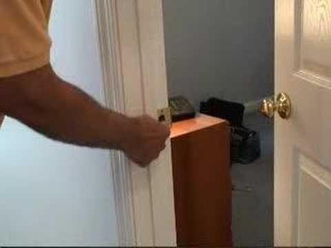 Fixing a Door Latch & 64 best Doors images on Pinterest Pezcame.Com