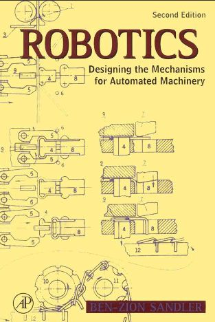 19 best mechatronic free pdf books images on pinterest robotics designing the mechanisms for automated machinery fandeluxe Images