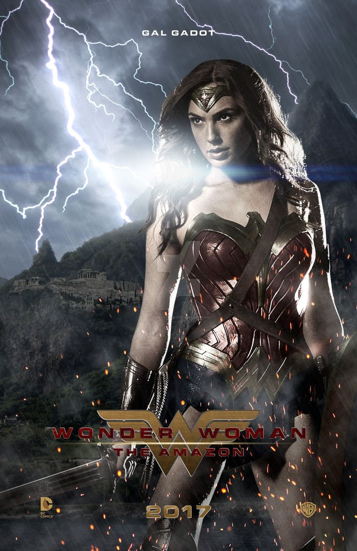Wonder Woman 2017 Watch Free Movie Online Full