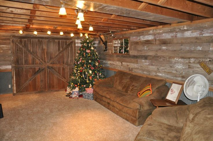 Barn Tin Design Ideas, Pictures, Remodel, And Decor | For The Home |  Pinterest | Barn Tin, Barn And Basements Design Ideas