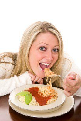 本当のパスタの食べ方知ってる?本場イタリアのマナーはこうだった!