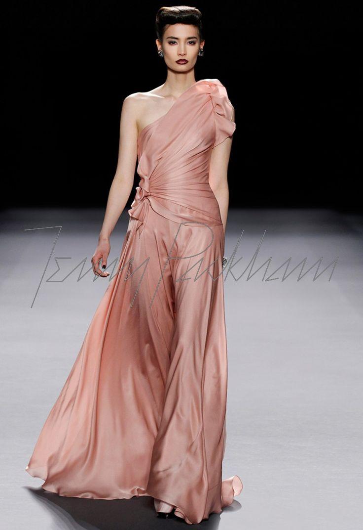 Jenny Packham A/W RTW 2012-2013 Style:  BD149
