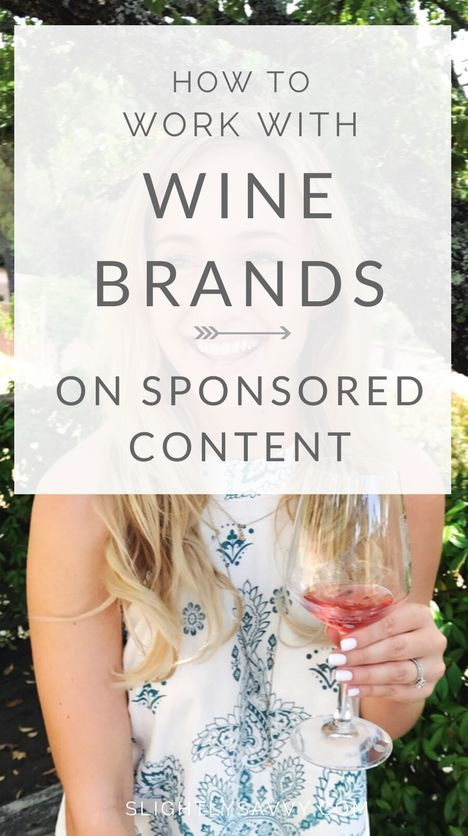 In this blogging tips series, we talk about how to connect with brands, how to make money blogging, sponsored blogging, how to get stuff for free, work with brands as blogger influencer, and influencer marketing, specifically in the luxury wine world.