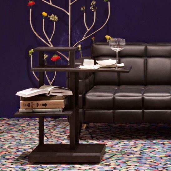 Mak #coffeetable by #Driade , design by Giuseppe Chigiotti