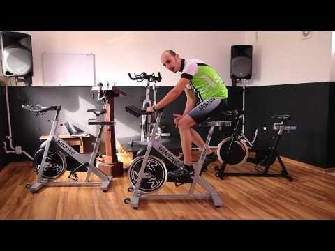 Come regolare la Spinner® Bike - Guida Spinning®