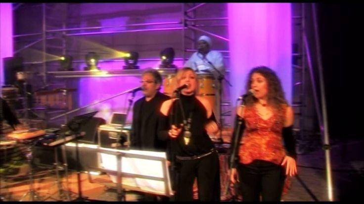 Simba de Ammon - Tony Esposito - Best Italian Pop