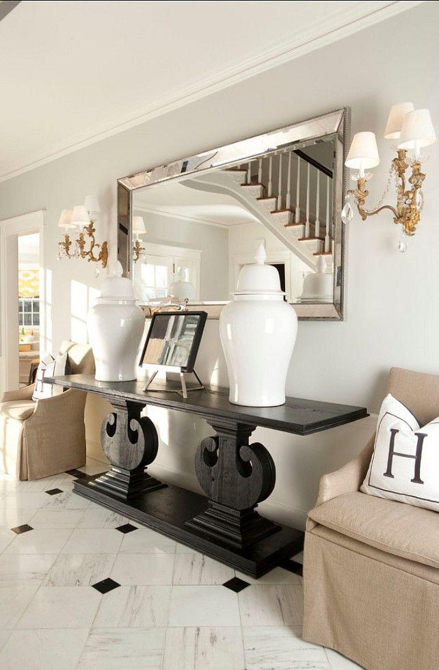 Modern Family Foyer Paint Color : Best foyer decorating ideas on pinterest