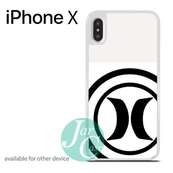 HUrley Cool Logo Phone case for iPhone X