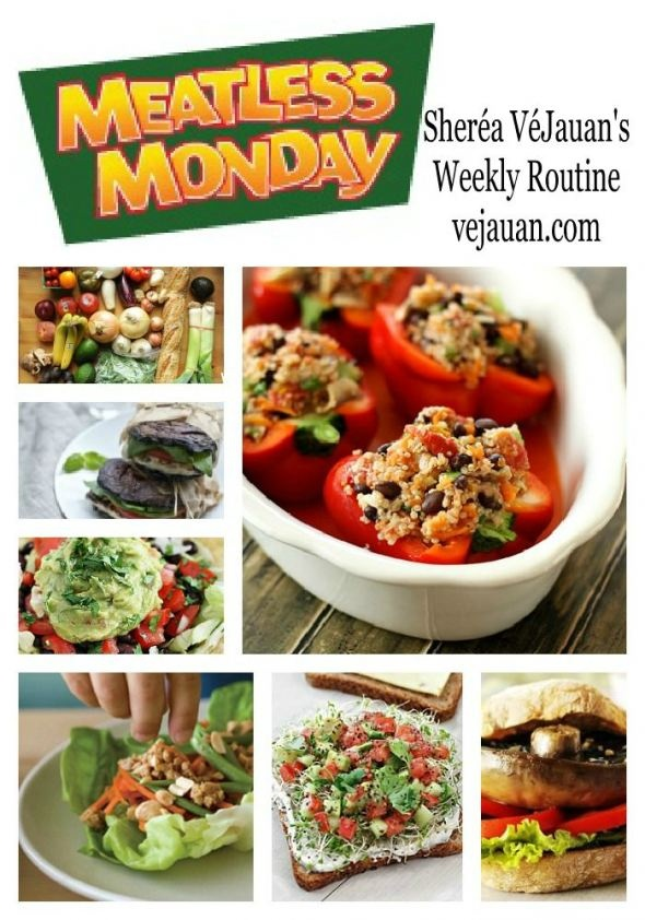 17 Best images about Meatless Meals on Pinterest ...