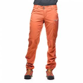 BEKLEDNING :: Bukser :: Softshell - Turbukser :: Houdini - Women's Motion Light Pants, Earthen Orange - NY 2016!