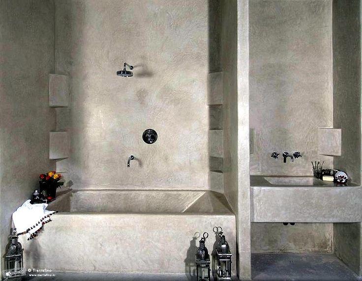 Badkamer in hammam stijl | Maison Belle