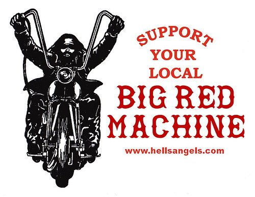 Support Clubs Hells Angels Mc – Wonderful Image Gallery