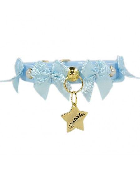 Collar Funkylicious Sweet Dream Azul