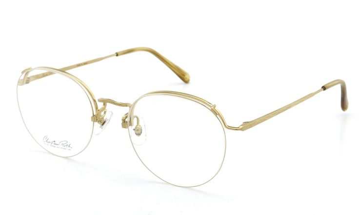 Christian Roth CR F-04 M-1 51size| optician PonMegane