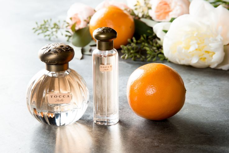 Tocca Stella Perfume - Magnolia Market | Chip & Joanna Gaines This is an extremely beautiful scent, that I recently discovered.