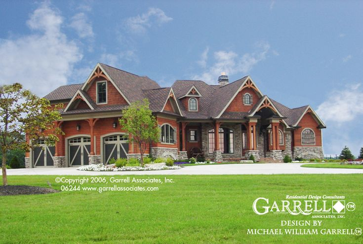 Wood Mountain Elevation : Best ideas about mountain house plans on pinterest
