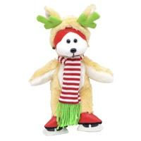 Skates the Reindeer (boy)