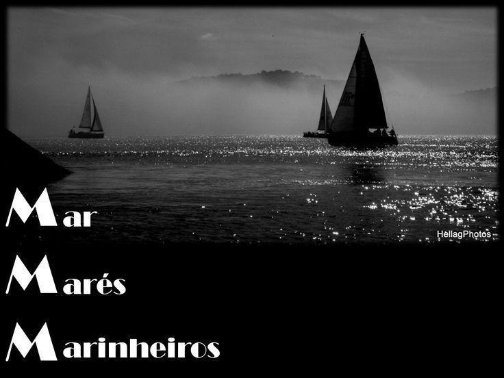 MarMarésMarinheiros  fotos de (A)mar