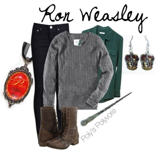 71 Best Harry Potter Style Clothes Images On Pinterest Harry Potter Clothing Harry Potter