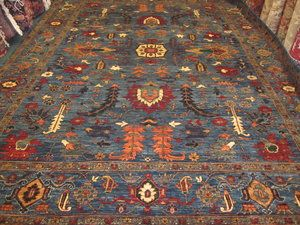 Find This Pin And More On Photos From My Oriental Rug Gallery, Paradise  Oriental Rugs, Inc. .