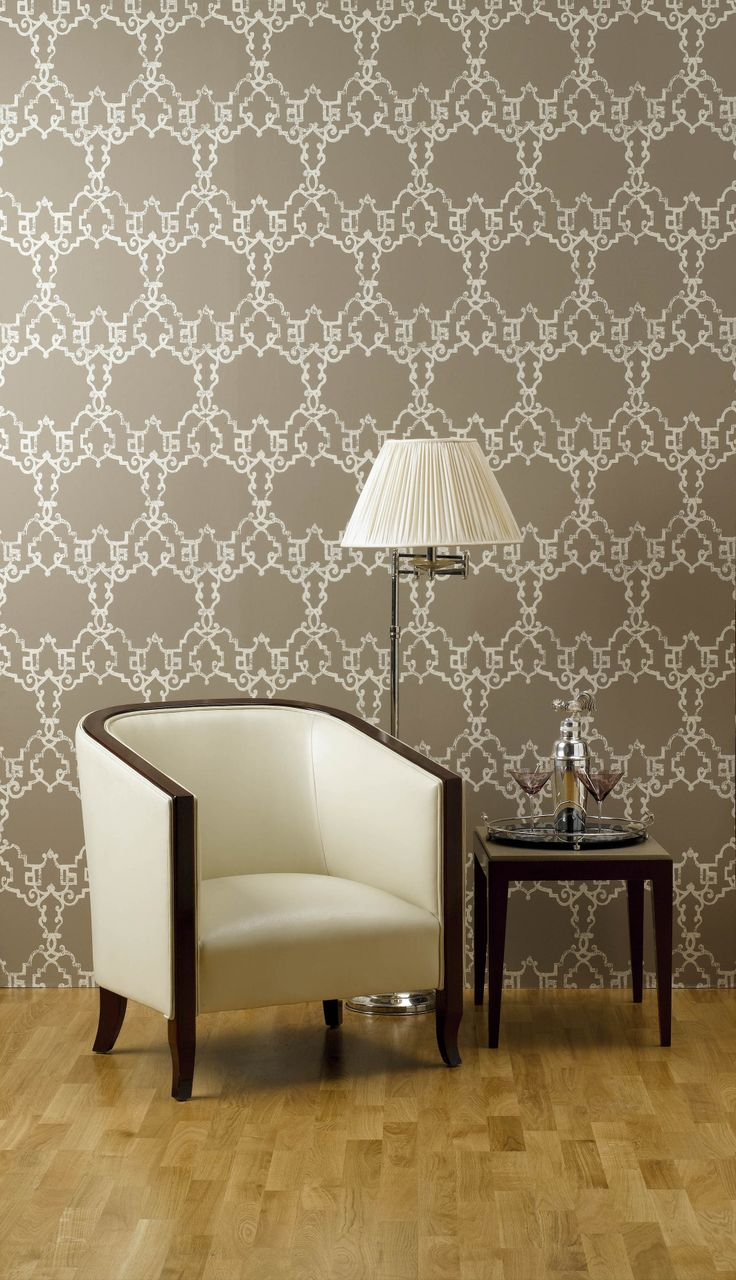 orient way wallpaper by nina campbell distributed by. Black Bedroom Furniture Sets. Home Design Ideas