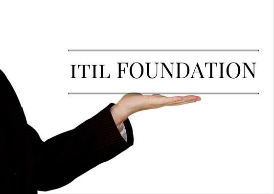 ITIL Foundation Certification Training Course enables you to lay the basis for a complete program of ITIL exams and obtaining various certificates in IT Service Management. This will show that you take your work according to ITIL seriously. It will improve your qualifications for working with other ITIL-certified personnel.
