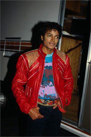 Michael Jackson Rare Thriller Era | MICHAEL - The Thriller Era Photo (25778067) - Fanpop fanclubs