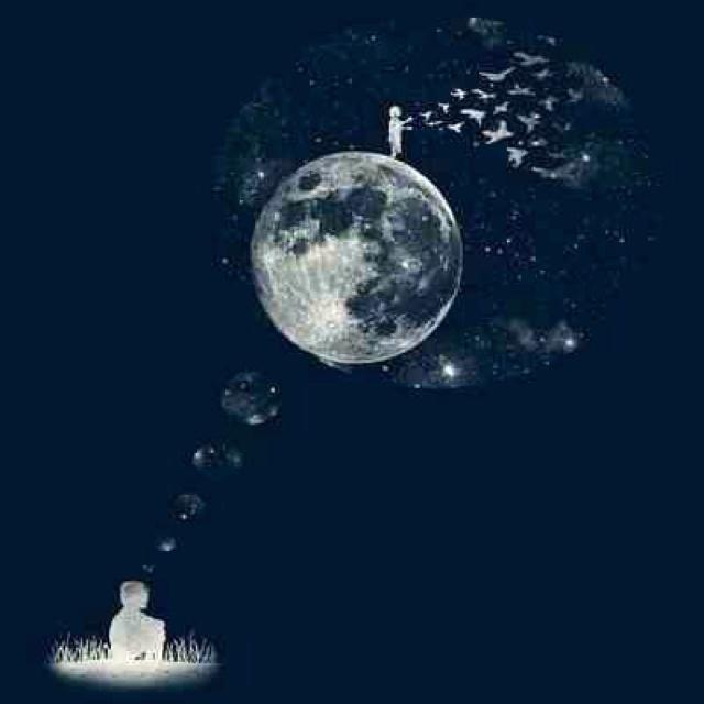 : Wonder Art, Moon Dreams, Art Expressions, Photography Art, Noch Goodnight, Inspiration Art, Sweet Dreams