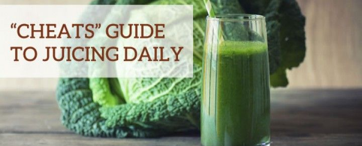 I'm always looking for ways to make getting alkaline and energised as easy and quick as possible for you.I LOVE hunting down those simple little things that make a big difference.  If I were more fashionable I'd call it an alkaline-hack…Having a Green Juice Every Morning is the Most ...