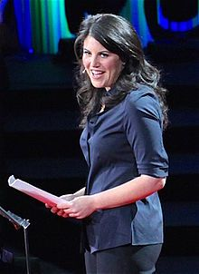 Monica Lewinsky - Wikipedia, the free encyclopedia