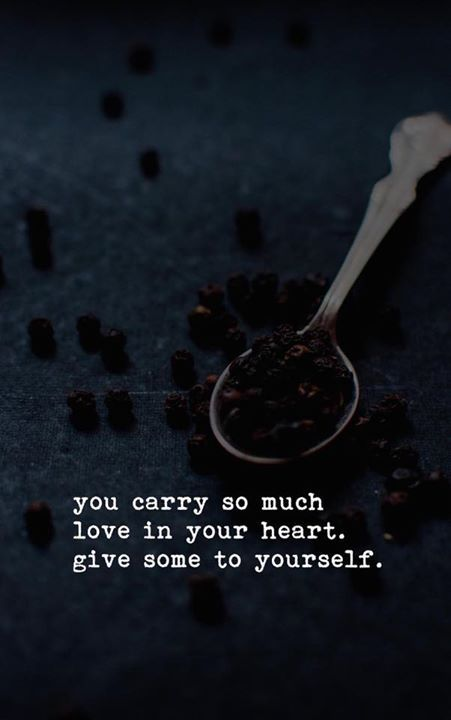 You carry so much love in your heart.. via (http://ift.tt/2hdzIgp)