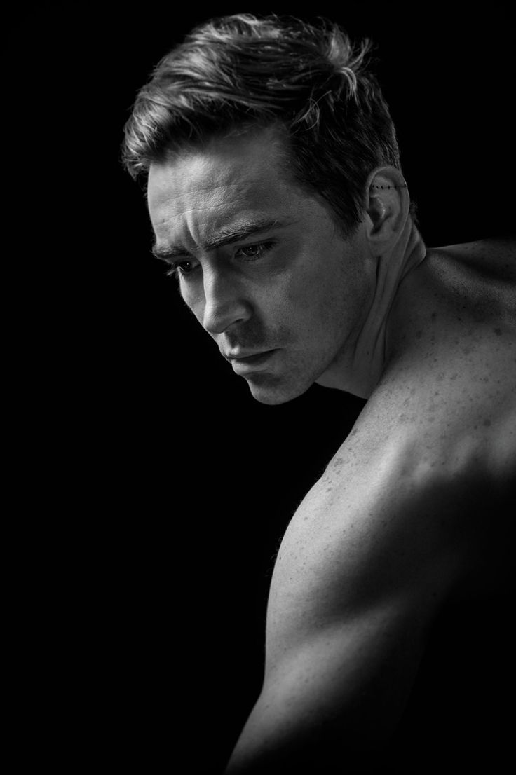 Lee Pace. BAMF.