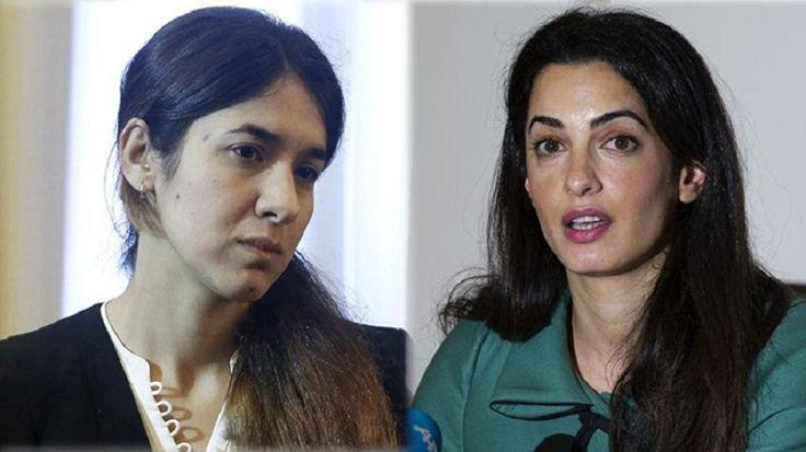 Съпругата на Джордж Клуни ще съди ИДИЛ - http://novinite.eu/saprugata-na-dzhordzh-kluni-shte-sadi-idil/