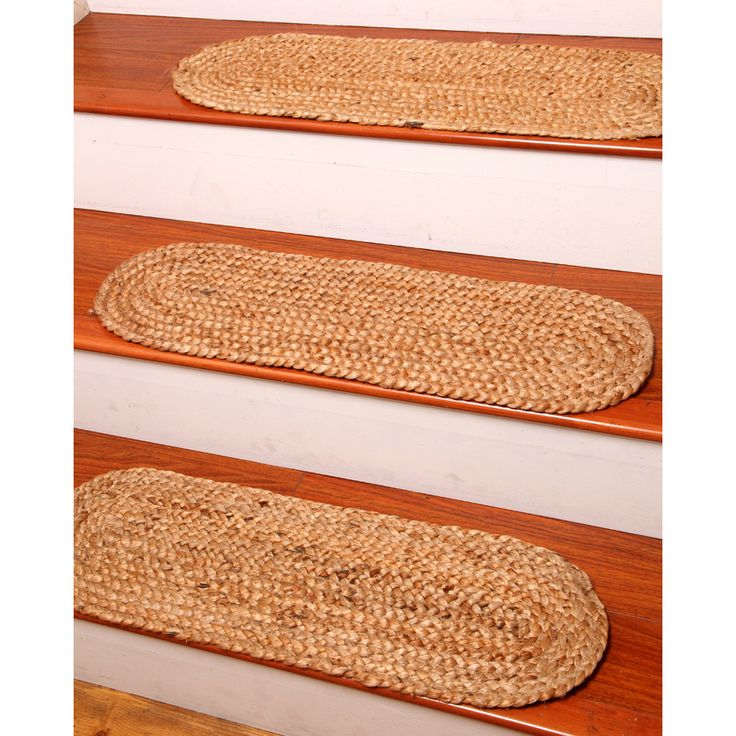 Best Hand Braided By Artisan Rug Makers These Imported Stair 400 x 300