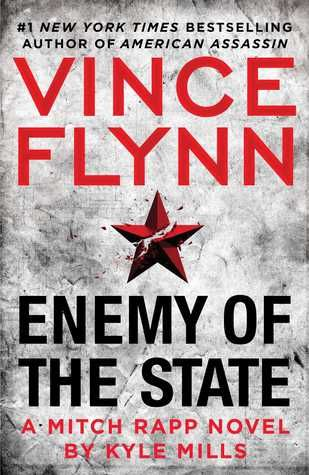 Vince Flynn's character Mitch Rapp leaves the C.I.A. to go on a manhunt when the nephew of a Saudi King finances a terrorist group.