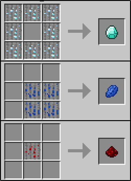 Growable Ores | Minecraft Mods