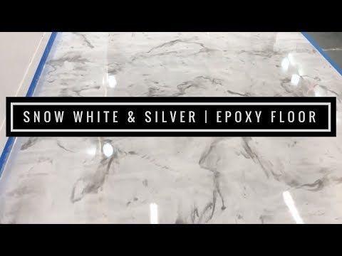 Learn To Install Metallic Epoxy Floors Like The Pros Start To Finish Youtube Metallic Epoxy Floor Epoxy Floor Epoxy