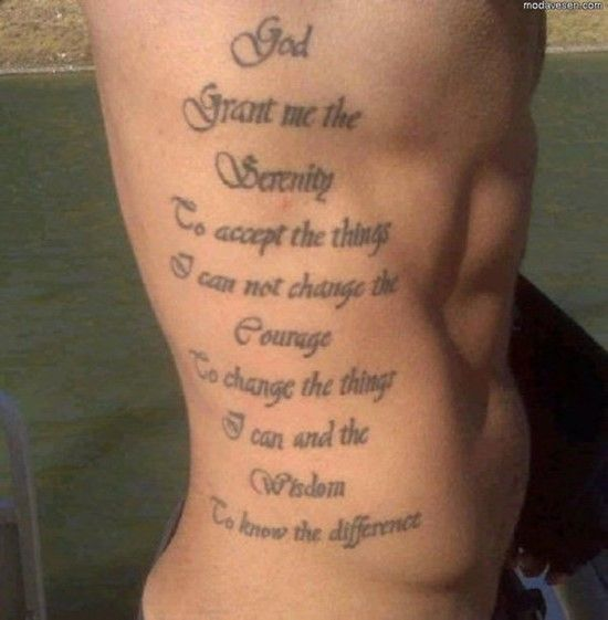 200 Best Ever Tattoo Quotes for Men, Women & Girls nice