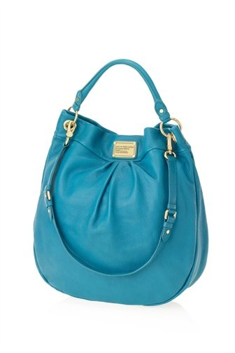 Classic Q Huge Hillier Hobo. #marcjacobs #bags: Favorite Colors Blu, Colors Spring, Nude, Pattern, Marcjacobs, Perfect Colors, Christmas Gifts