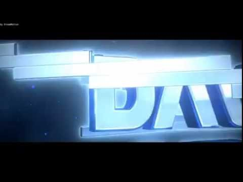 Noul ~Intro~ Al Canalului David YT !