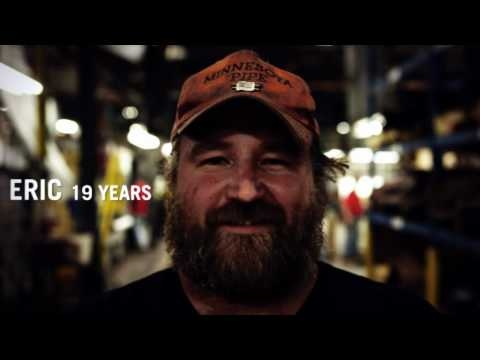 Video From the Heartland for Red Wing Shoes