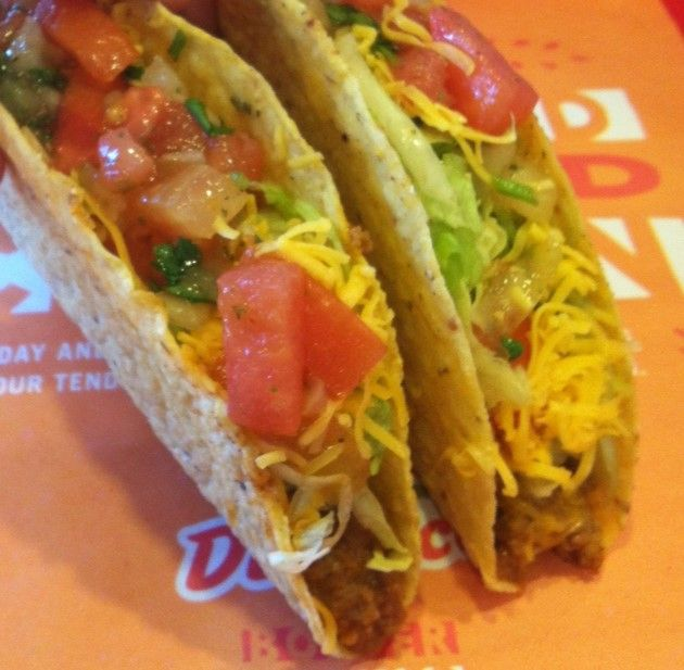 New Turkey Tacos at Del Taco! #LetsTalkTurkey #UnFreshingBelievable #EatBetter