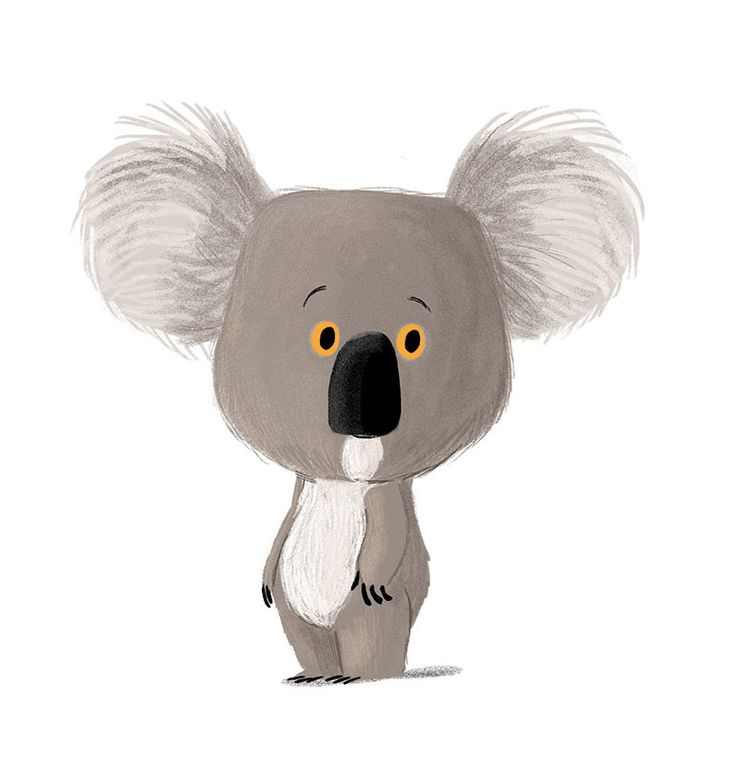 The Koala Who Could - jim field