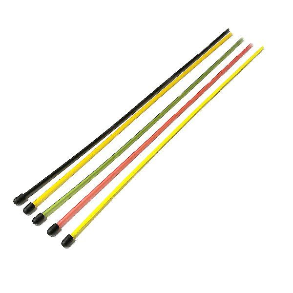 5pcs 32cm colorful Universal Antenna Tube for RC Models  5pcs 32cm Colorful Universal Antenna Tube for RC Models Description: Item: Antenna Tube Dimension: d3 1. 5 320mm (Diameter  Opening  Length) Color: random delivery Quantity: 5pcs Packege Included: 5 x Antenna Tubes  EUR 1.70  Meer informatie