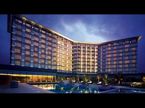 Vivanta by Taj -Yeshwantpur Bangalore, India