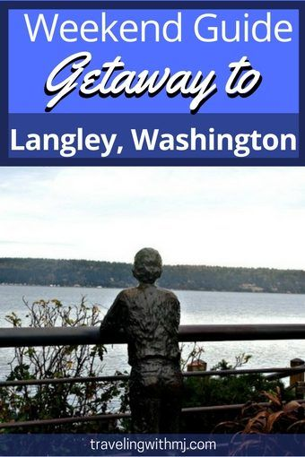 With charming inns and cottages, seven wineries in the area, and a stunning natural environment, Langley is a perfect getaway destination for wine tasting, great food, and outdoor activity.