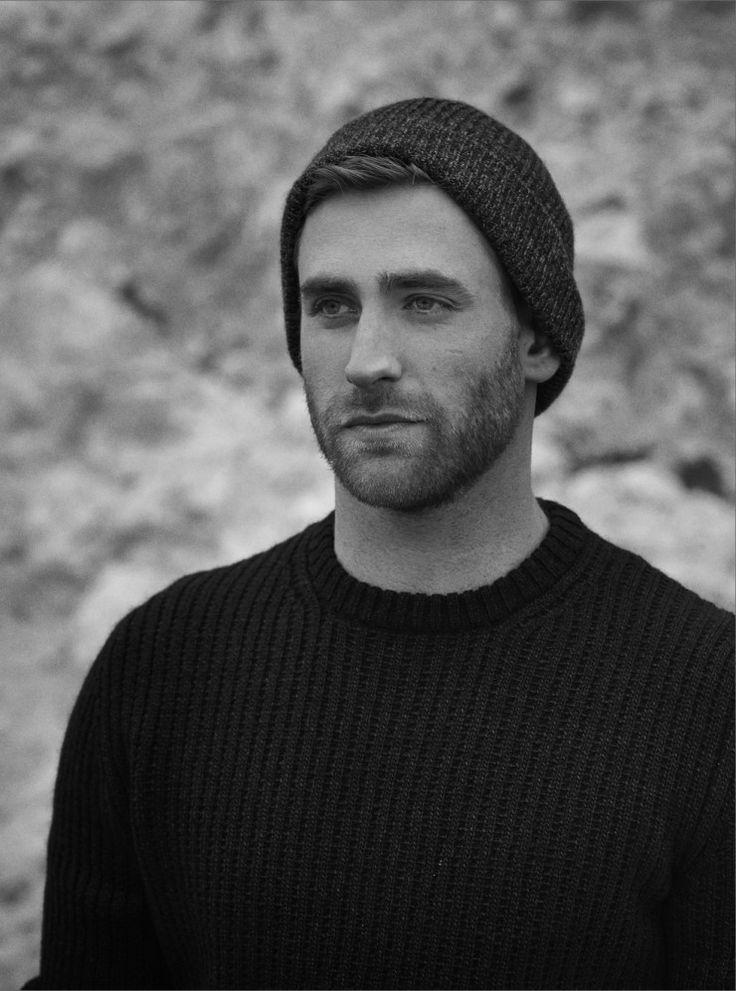 Oliver Jackson-Cohen (Lucas on Emerald City)